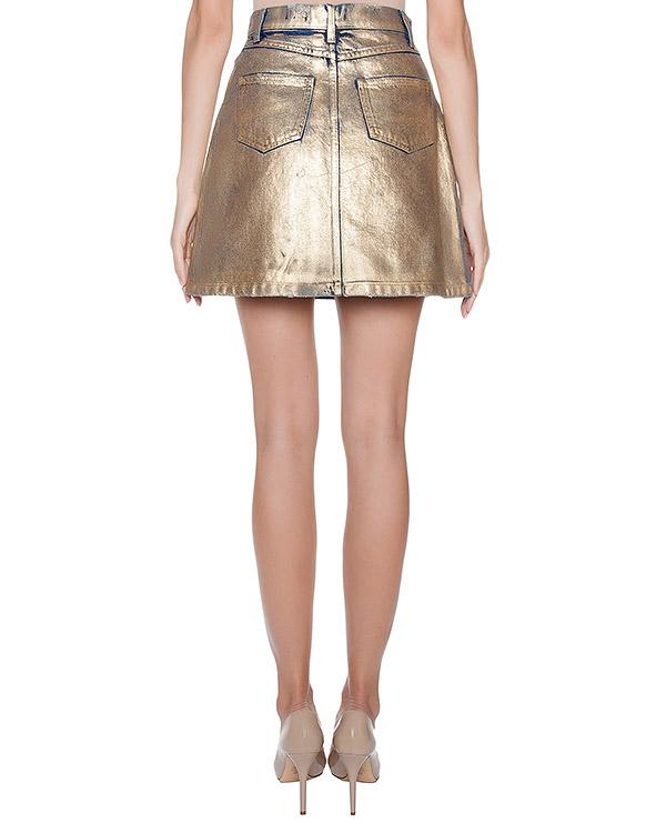 женская юбка MSGM, сезон: зима 2016/17. Купить за 9300 руб. | Фото 2
