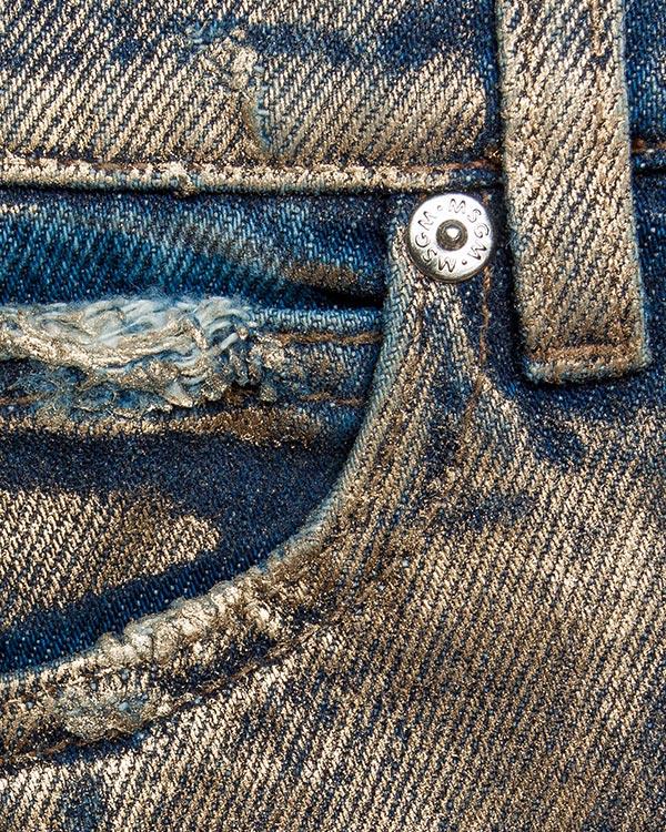 женская юбка MSGM, сезон: зима 2016/17. Купить за 9300 руб. | Фото 4
