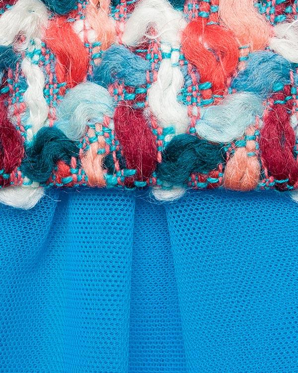 женская юбка MSGM, сезон: зима 2016/17. Купить за 12800 руб. | Фото 4