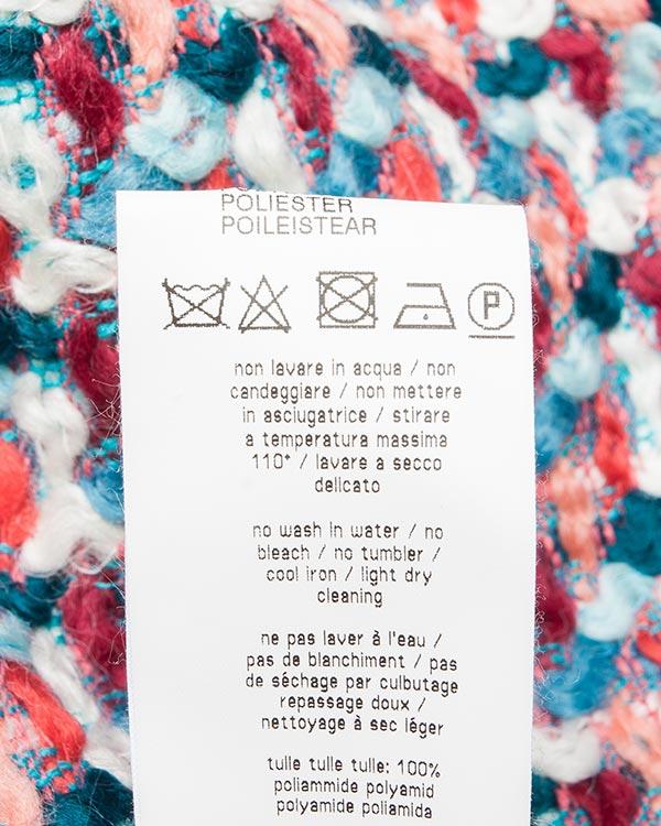 женская юбка MSGM, сезон: зима 2016/17. Купить за 12800 руб. | Фото 5