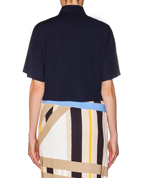 женская блуза MSGM, сезон: лето 2016. Купить за 10400 руб. | Фото 2