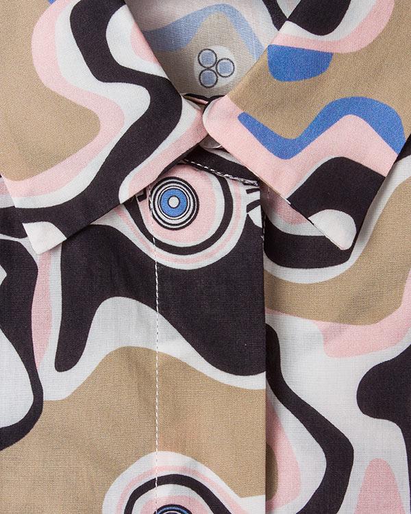 женская блуза MSGM, сезон: лето 2016. Купить за 13800 руб. | Фото 4