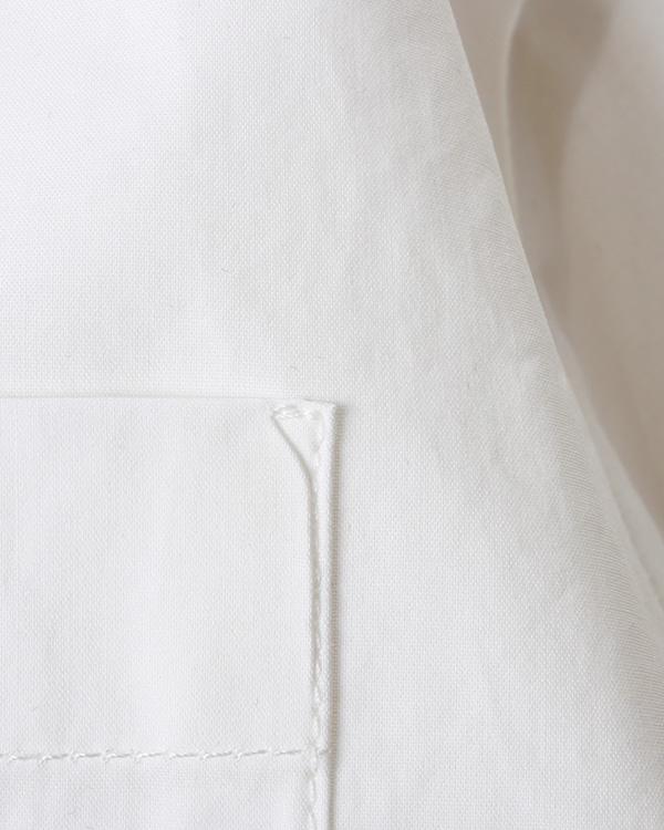 женская рубашка MSGM, сезон: лето 2015. Купить за 9600 руб. | Фото 4