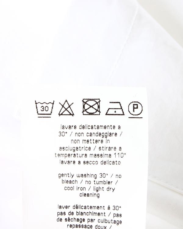 женская рубашка MSGM, сезон: лето 2015. Купить за 9600 руб. | Фото 5