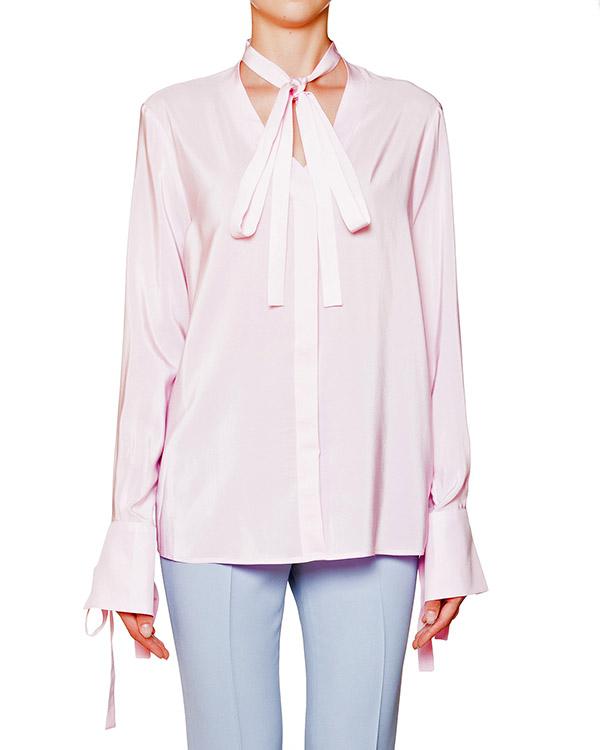 женская блуза MSGM, сезон: зима 2015/16. Купить за 13900 руб. | Фото 1