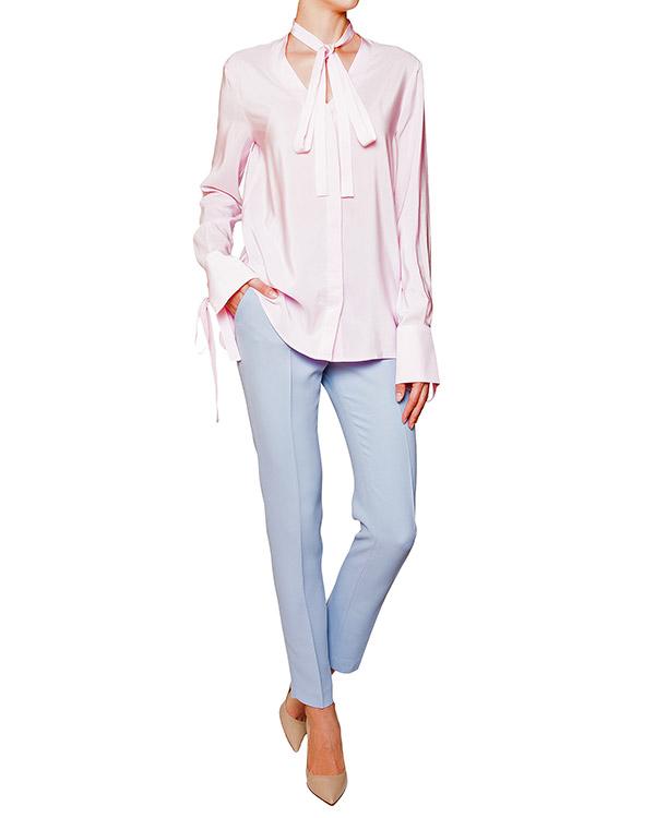 женская блуза MSGM, сезон: зима 2015/16. Купить за 13900 руб. | Фото 3