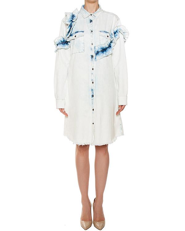 платье  артикул MDE26L марки MSGM купить за 18200 руб.