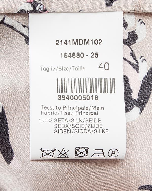 женская блуза MSGM, сезон: зима 2016/17. Купить за 17000 руб. | Фото 5