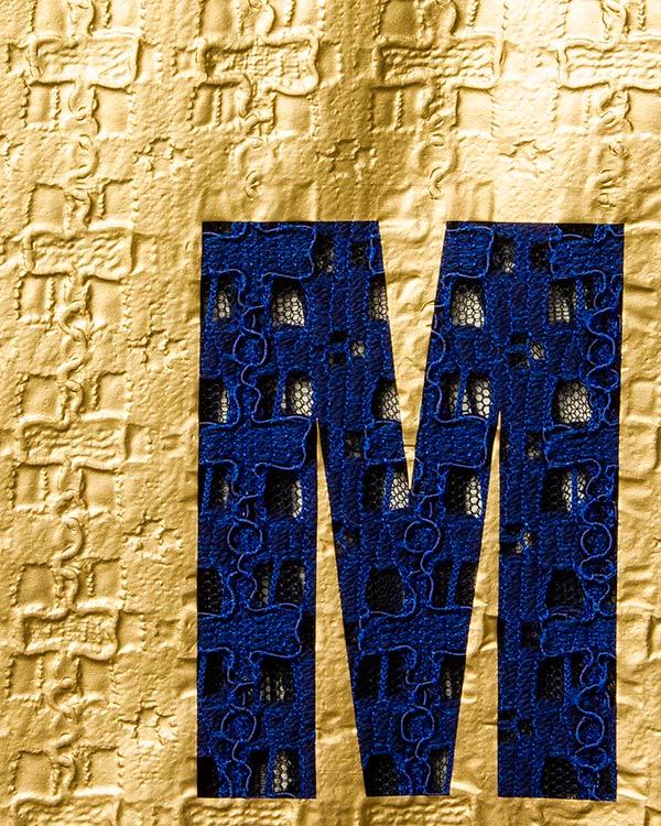 женская топ MSGM, сезон: лето 2016. Купить за 15000 руб. | Фото 4