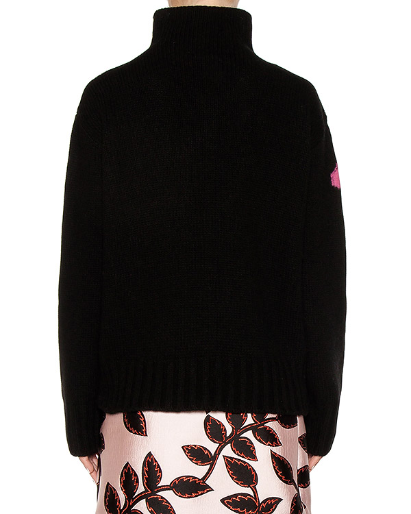 женская свитер MSGM, сезон: зима 2016/17. Купить за 19300 руб. | Фото $i