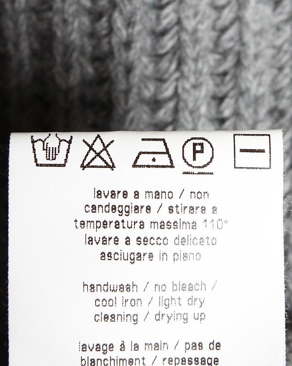 женская джемпер MSGM, сезон: зима 2014/15. Купить за 18500 руб. | Фото 5