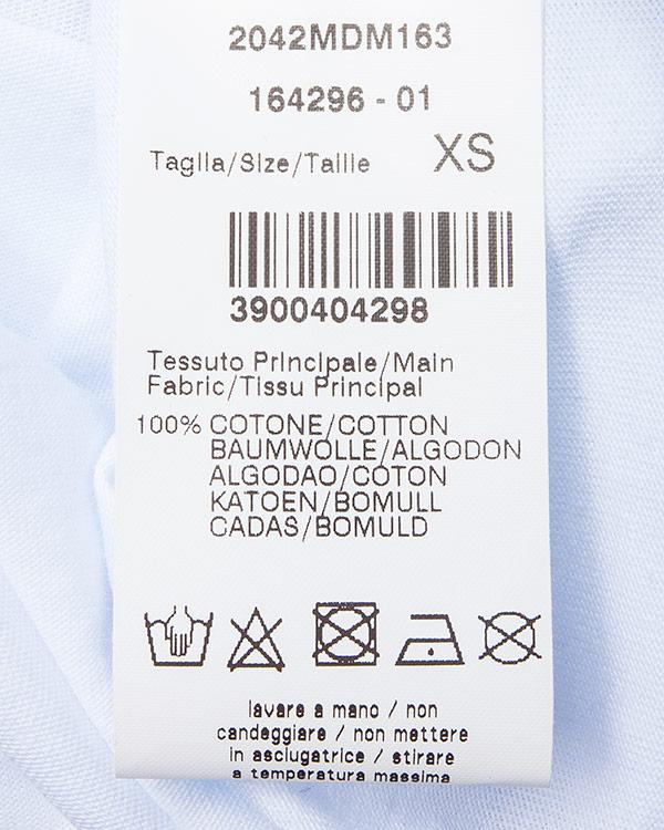 женская футболка MSGM, сезон: лето 2016. Купить за 10400 руб. | Фото 5