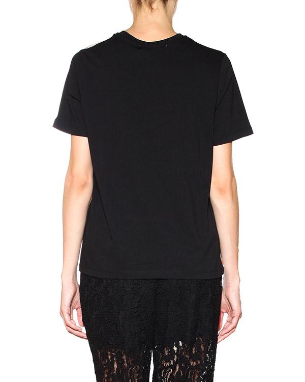 женская футболка MSGM, сезон: лето 2015. Купить за 4700 руб. | Фото 2
