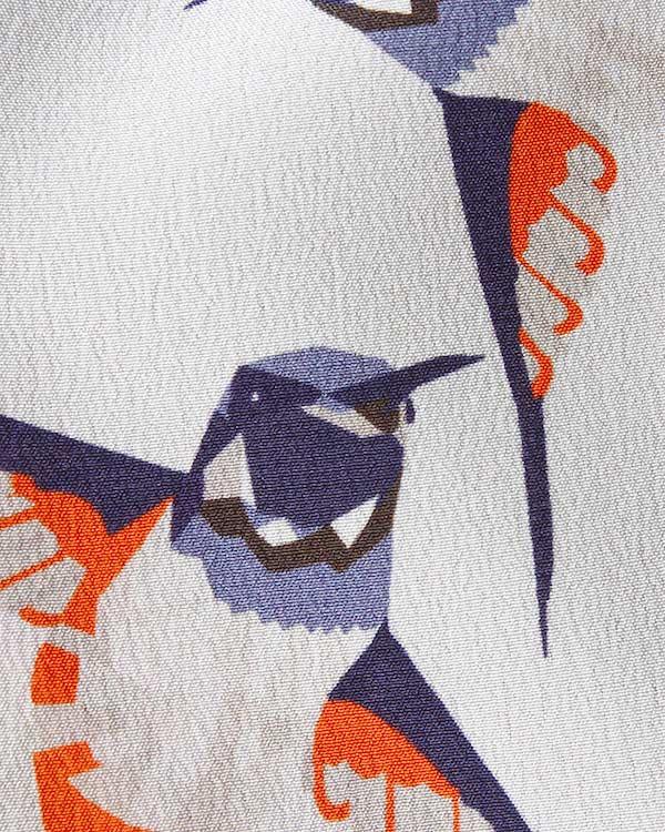 женская футболка MSGM, сезон: лето 2015. Купить за 4700 руб. | Фото 4