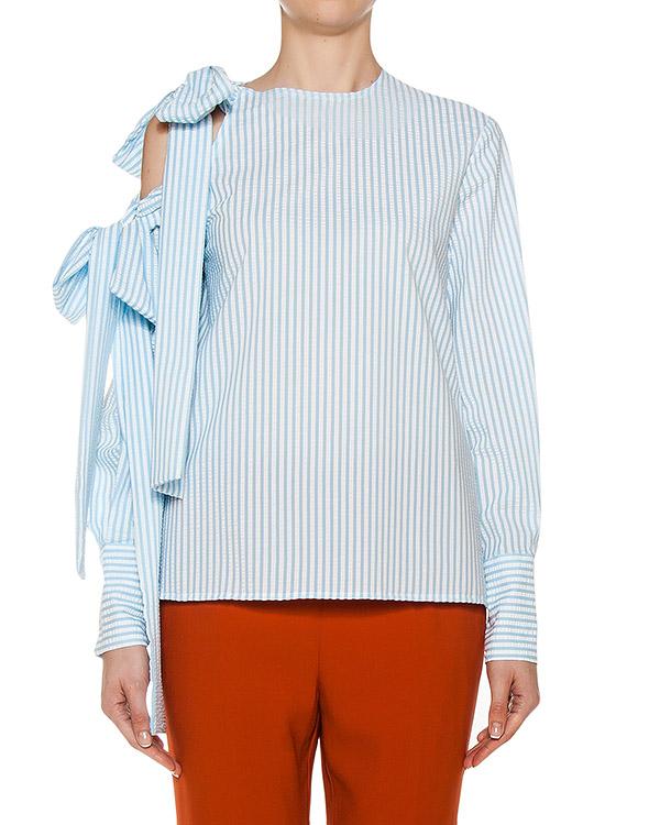 блуза  артикул MDM23 марки MSGM купить за 21900 руб.