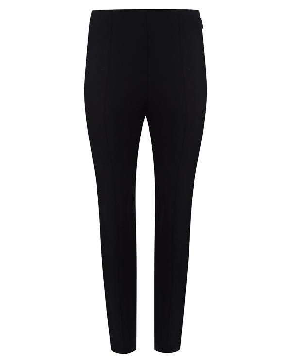 брюки в стиле спорт-шик артикул MDP01 марки MSGM купить за 18100 руб.