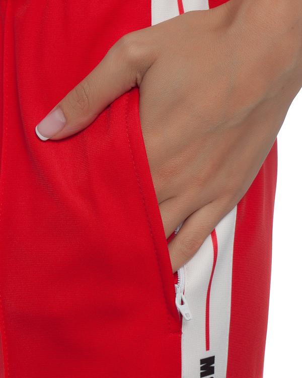 женская брюки MSGM, сезон: зима 2017/18. Купить за 15800 руб. | Фото $i