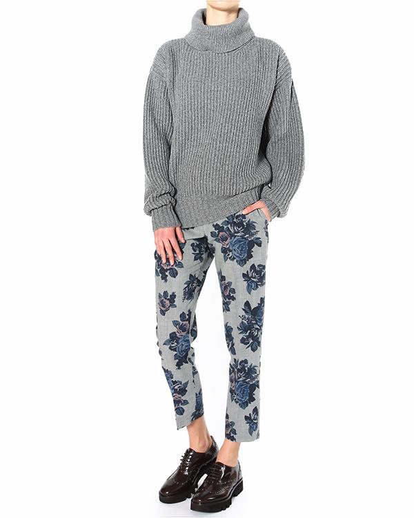 женская брюки MSGM, сезон: зима 2014/15. Купить за 12200 руб. | Фото $i