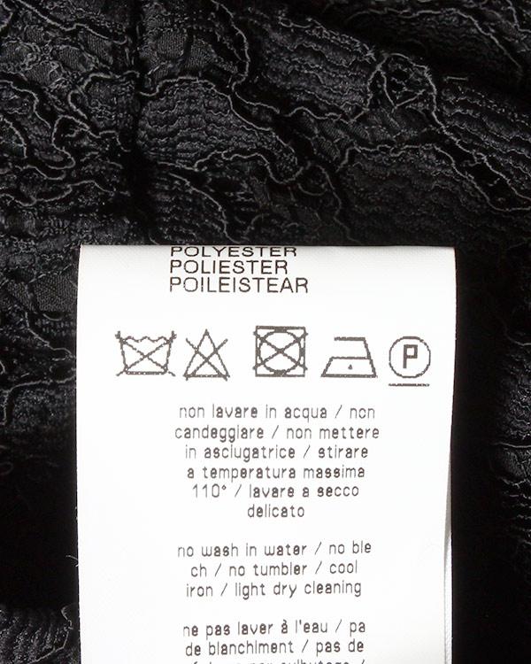 женская брюки MSGM, сезон: лето 2015. Купить за 9700 руб. | Фото 5