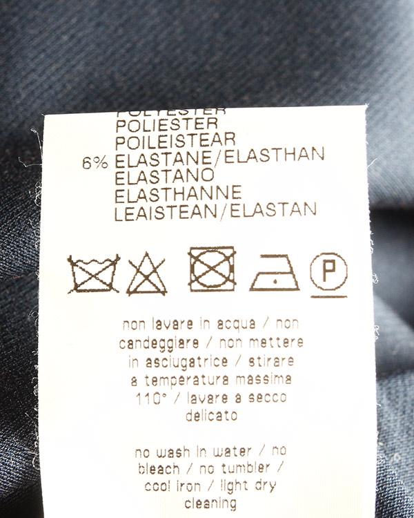 женская брюки MSGM, сезон: зима 2014/15. Купить за 8200 руб. | Фото 5