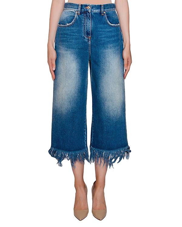 женская джинсы MSGM, сезон: лето 2016. Купить за 8200 руб. | Фото 1