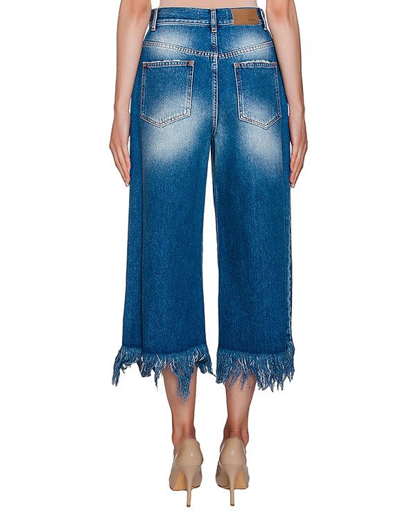женская джинсы MSGM, сезон: лето 2016. Купить за 8200 руб. | Фото 2
