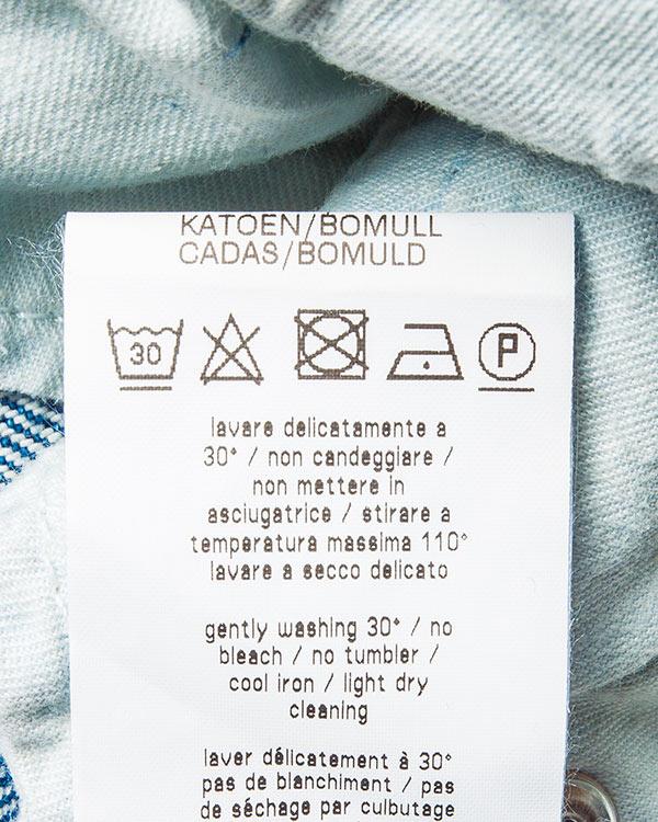 женская джинсы MSGM, сезон: лето 2016. Купить за 8200 руб. | Фото 5