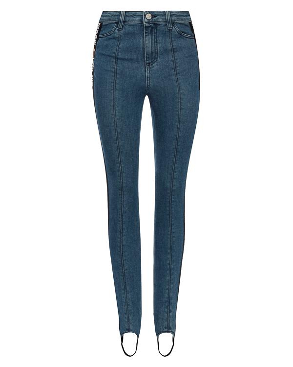 джинсы  артикул MDP164L марки MSGM купить за 19600 руб.