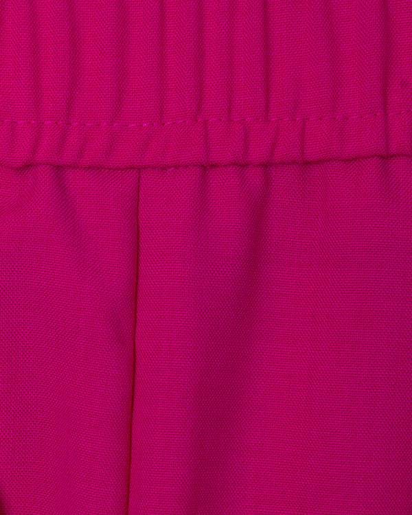 женская брюки MSGM, сезон: лето 2016. Купить за 9200 руб. | Фото 4