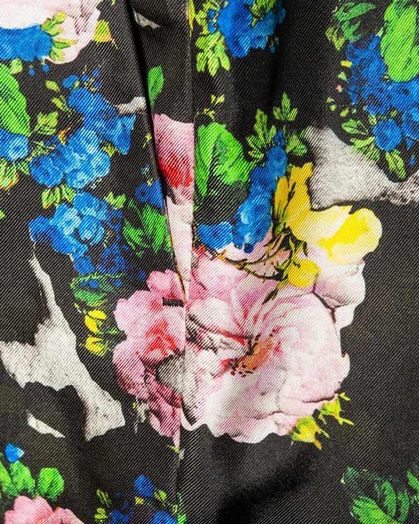 женская брюки MSGM, сезон: лето 2014. Купить за 9100 руб. | Фото $i