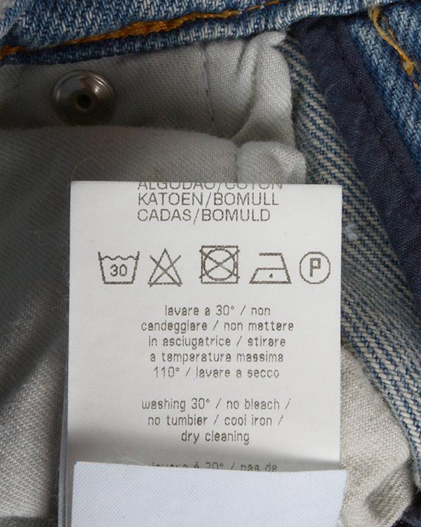 женская джинсы MSGM, сезон: лето 2015. Купить за 8800 руб. | Фото 5