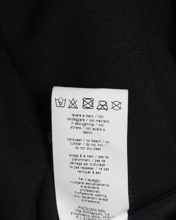 женская брюки MSGM, сезон: зима 2017/18. Купить за 17100 руб. | Фото $i