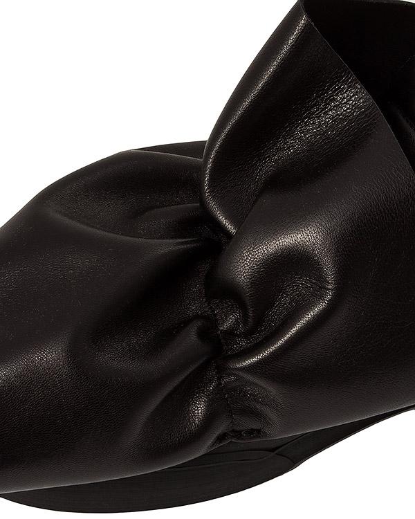 женская туфли MSGM, сезон: зима 2016/17. Купить за 15600 руб. | Фото 4