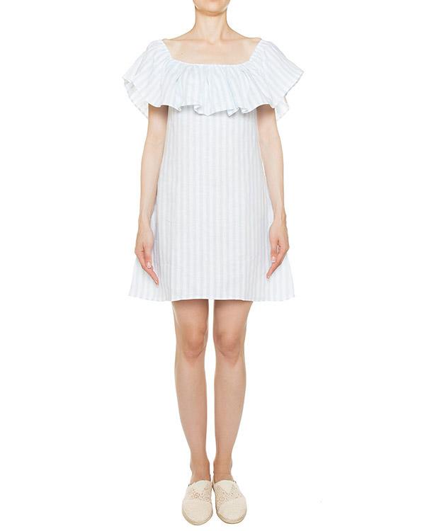 платье  артикул MEGGIE-LIG31 марки MC2 Saint Barth купить за 11400 руб.