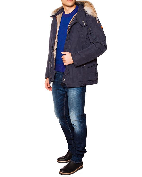 мужская пуховик Parajumpers, сезон: зима 2015/16. Купить за 42000 руб. | Фото 3
