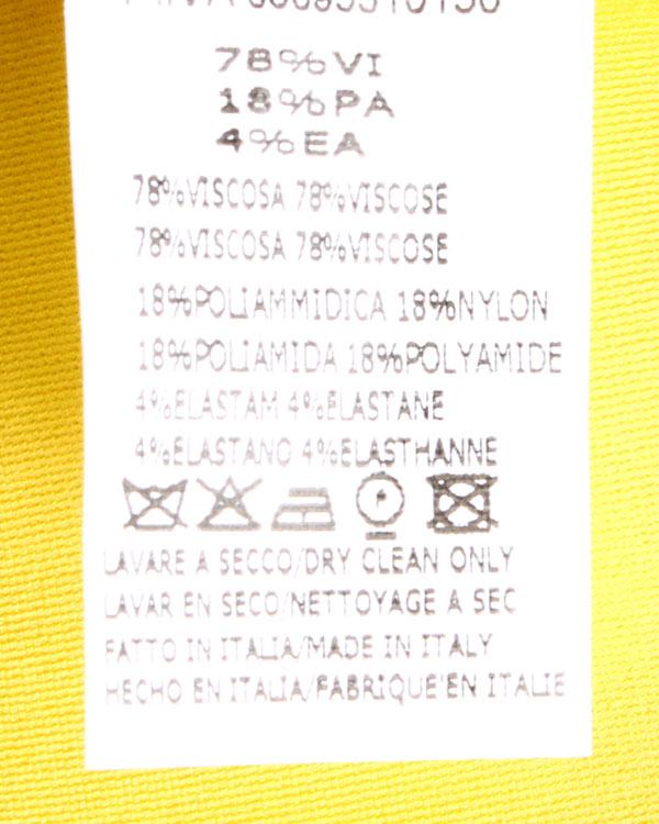 женская брюки P.A.R.O.S.H., сезон: лето 2014. Купить за 3700 руб. | Фото 5