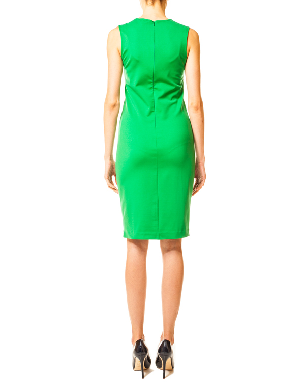 женская платье P.A.R.O.S.H., сезон: лето 2014. Купить за 7300 руб. | Фото $i