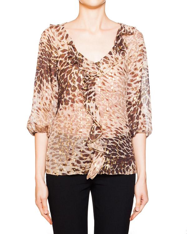 женская блуза tibi, сезон: лето 2012. Купить за 1500 руб. | Фото 1