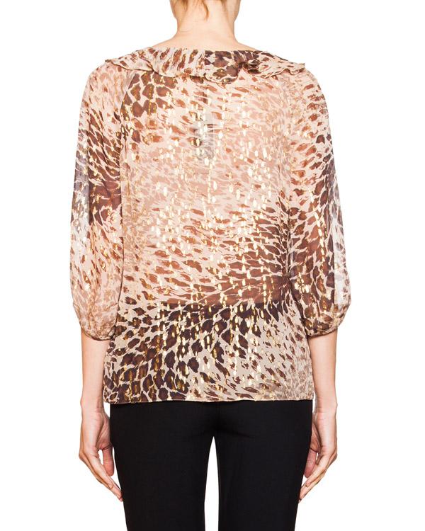 женская блуза tibi, сезон: лето 2012. Купить за 1500 руб. | Фото 2