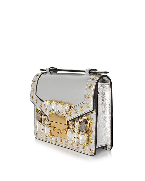 аксессуары сумка GEDEBE, сезон: зима 2016/17. Купить за 46200 руб. | Фото $i