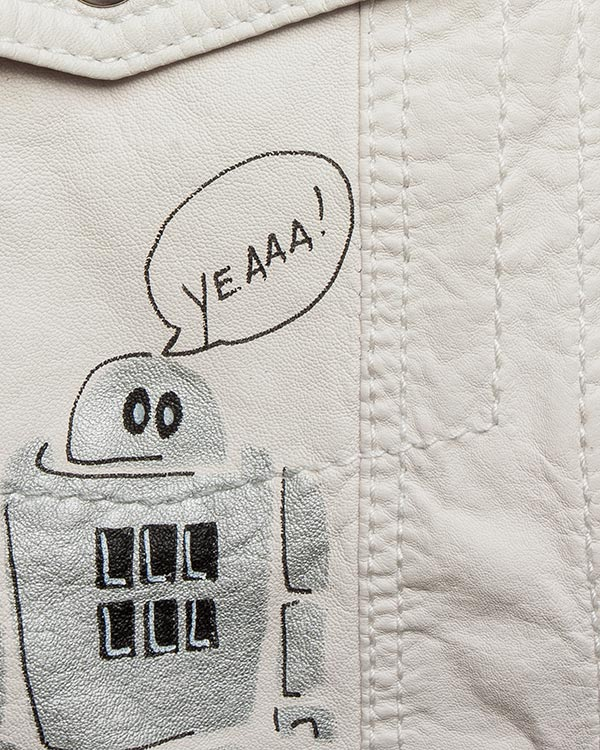 женская куртка P.A.R.O.S.H., сезон: лето 2017. Купить за 31300 руб. | Фото $i