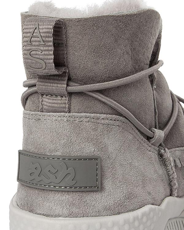 женская кроссовки ASH, сезон: зима 2016/17. Купить за 7100 руб. | Фото $i