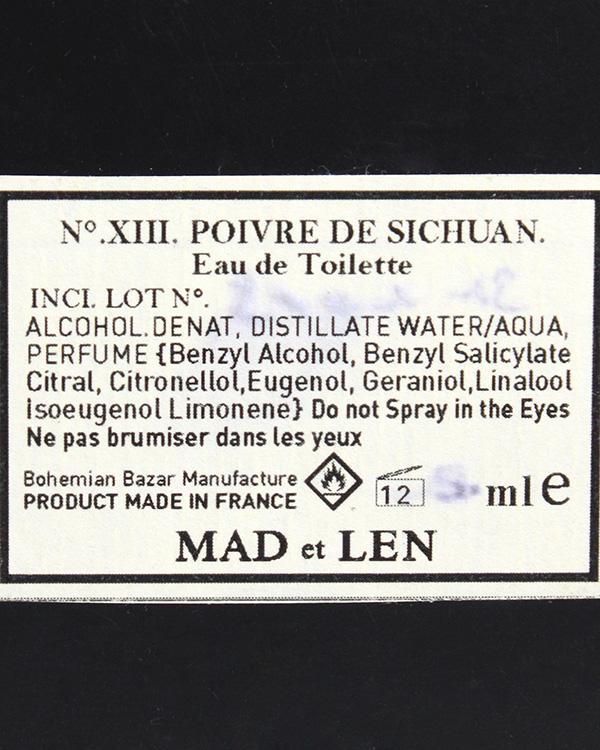 парфюмерия туалетная вода MAD et LEN, сезон: без сезона. Купить за 2300 руб. | Фото $i