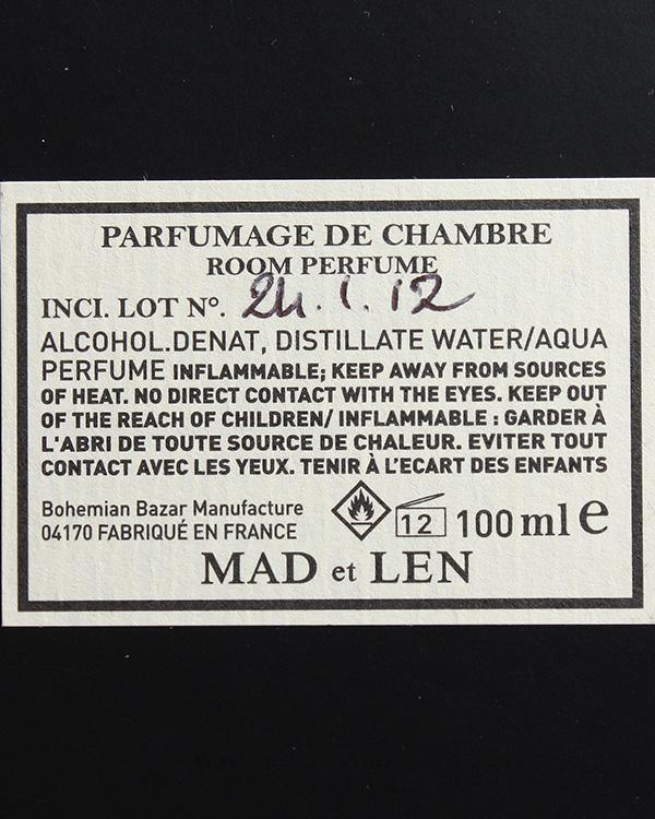 парфюмерия парфюм для дома MAD et LEN, сезон: без сезона. Купить за 4100 руб. | Фото $i