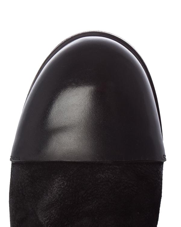 мужская ботинки Marsell, сезон: зима 2017/18. Купить за 42800 руб.   Фото $i