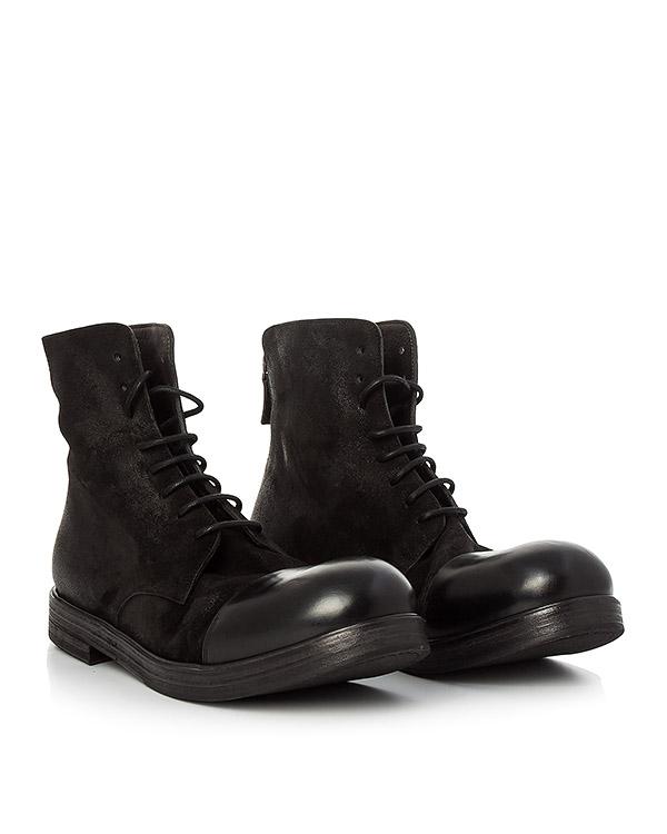 мужская ботинки Marsell, сезон: зима 2016/17. Купить за 59000 руб. | Фото 2