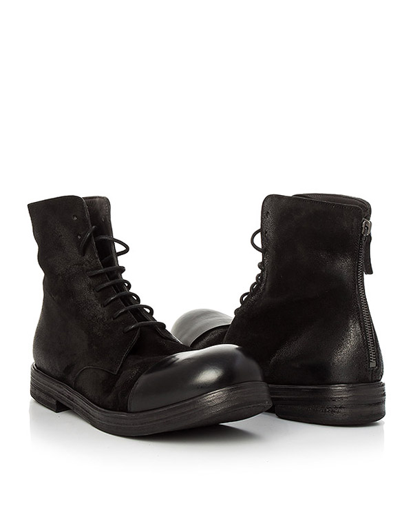 мужская ботинки Marsell, сезон: зима 2016/17. Купить за 59000 руб. | Фото 3