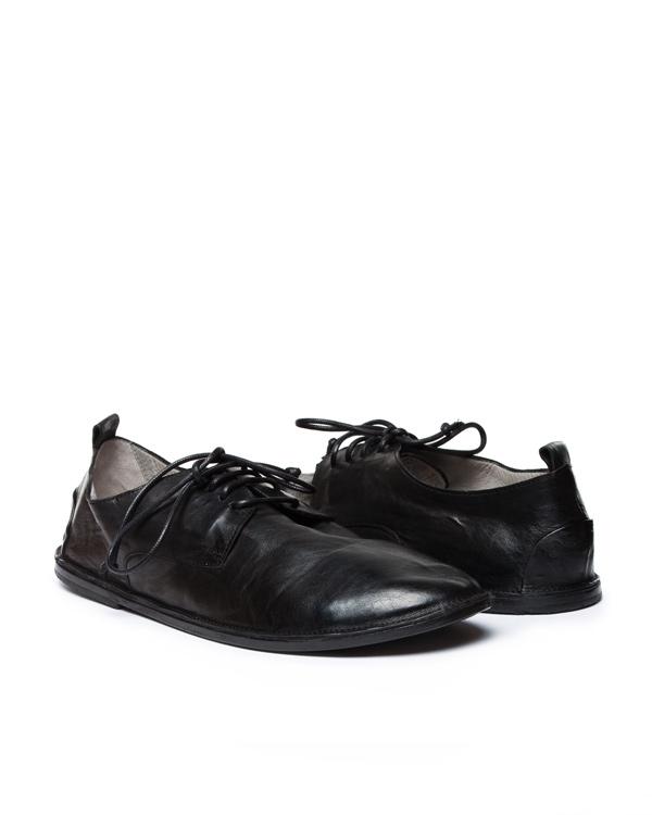 мужская туфли Marsell, сезон: лето 2015. Купить за 26200 руб. | Фото 3