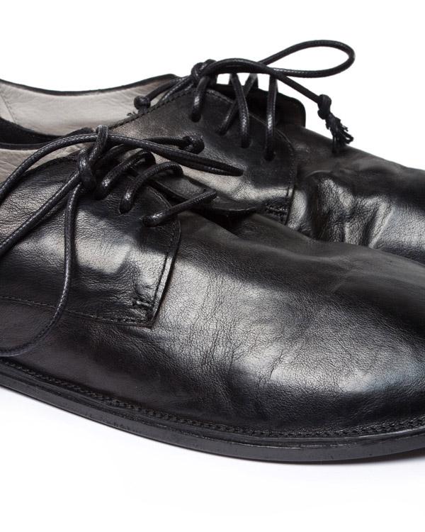 мужская туфли Marsell, сезон: лето 2015. Купить за 26200 руб. | Фото 4