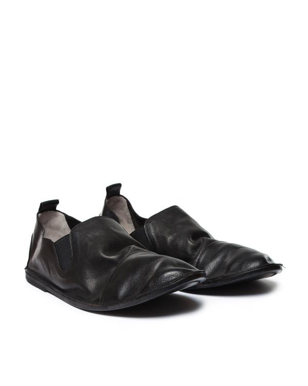 мужская туфли Marsell, сезон: лето 2015. Купить за 37400 руб. | Фото 2